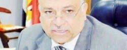 الرئيس الجديد للشركة القابضة للمطارات والملاحة الجوية